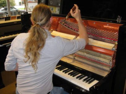 Klavierstimmer München